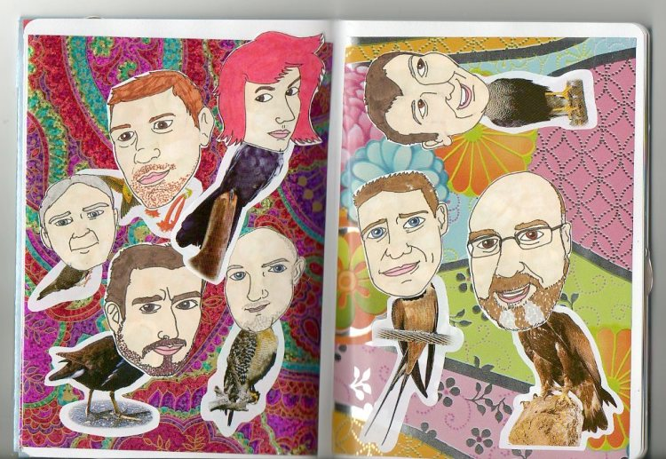 SketchbookProject2013DoctorWhoWriters001