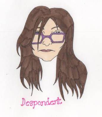 DespondentFace