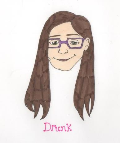 DrunkFace
