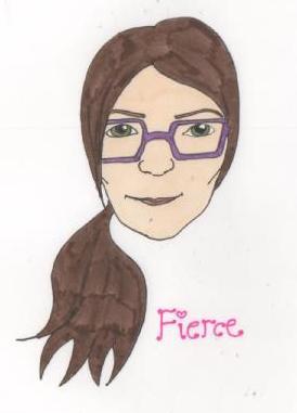FierceFace