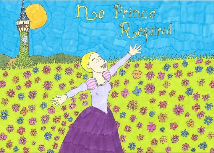 Rapunzelsized