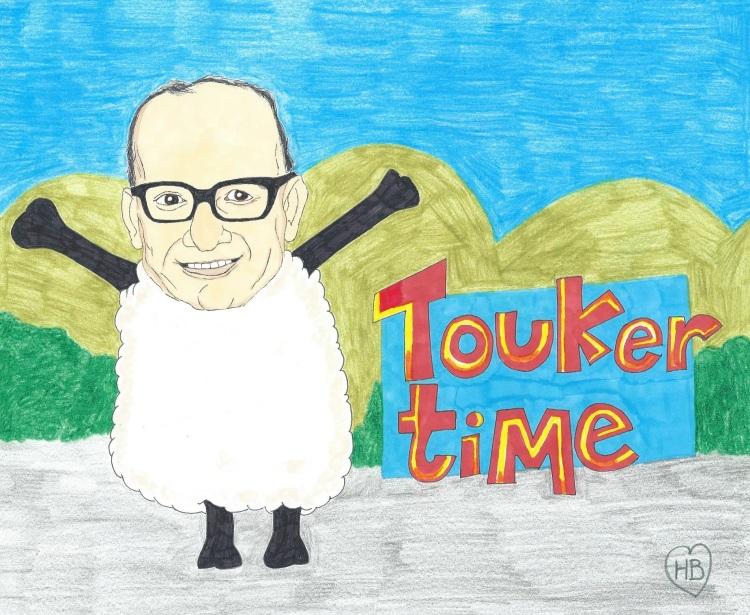 ToukerTimefix