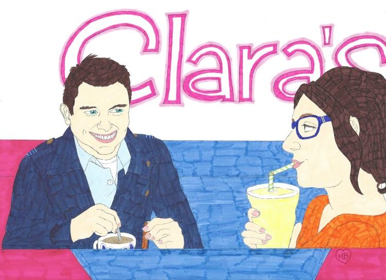 ClarasDiner