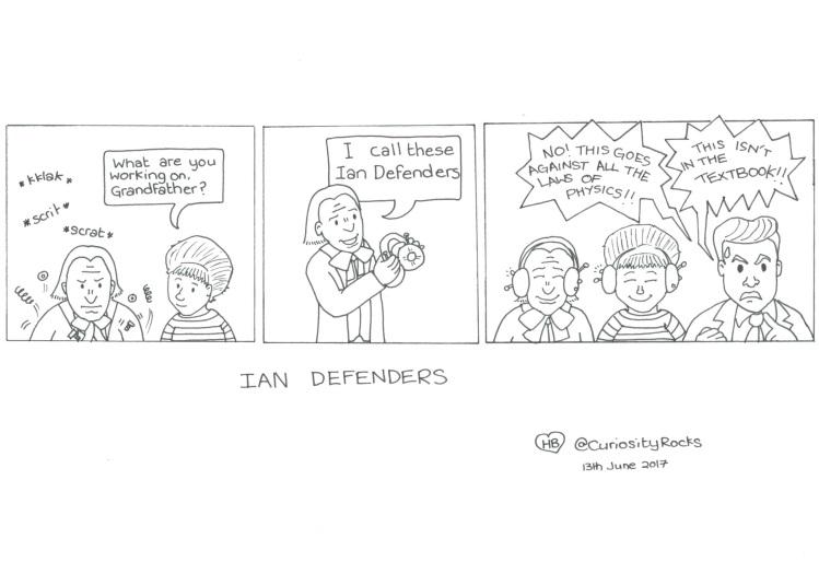 IanDefenders