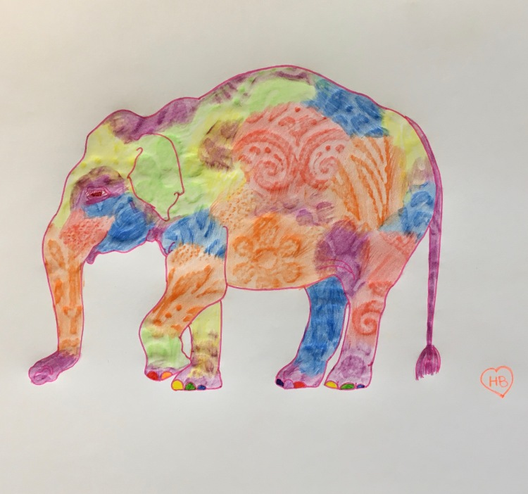 IndianElephant