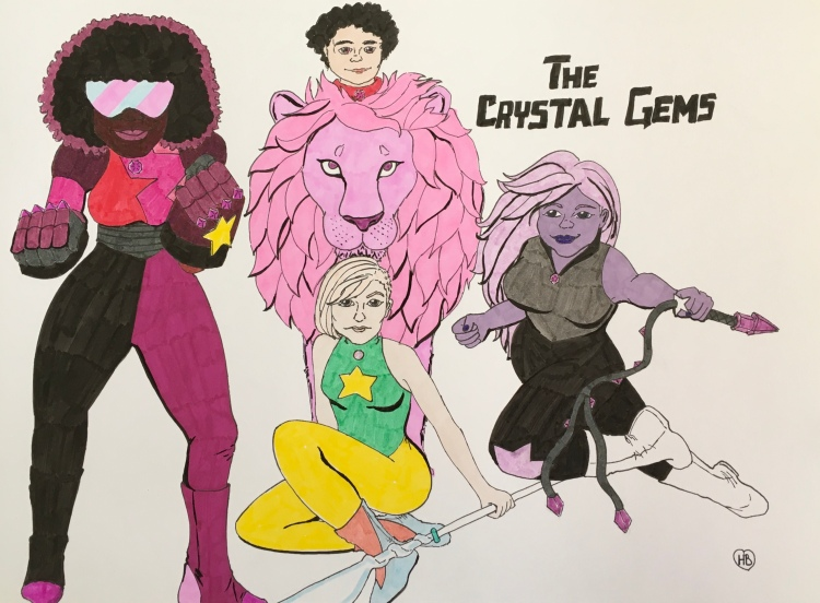 CrystalGems