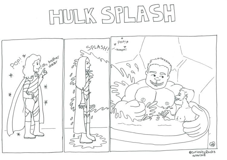 HulkSplash