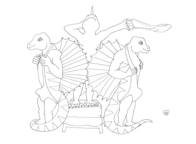 AnimalAlphabetIanthesaurus