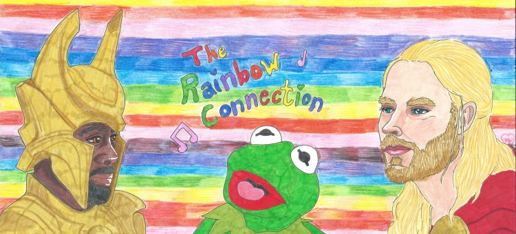 RainbowConnection