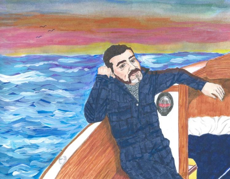 PetersBoat
