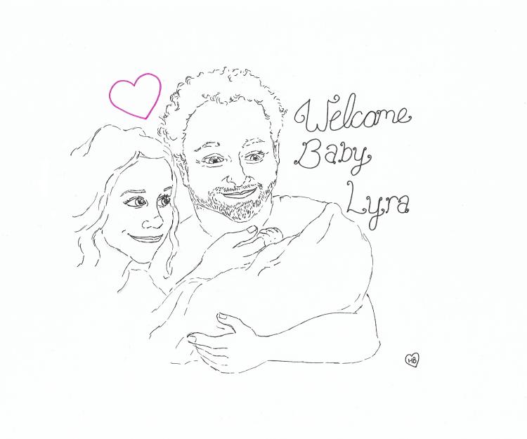 BabyLyraSheen